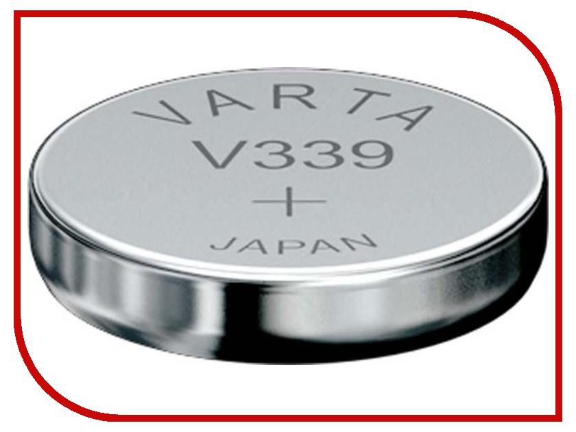 Батарейка Varta 339 01673<br>