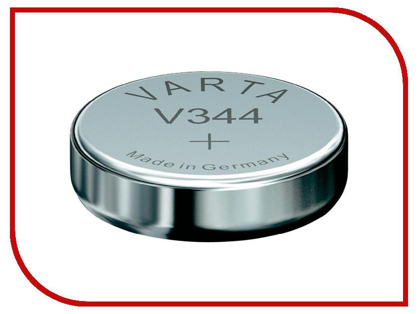 Батарейка Varta 344 06966<br>