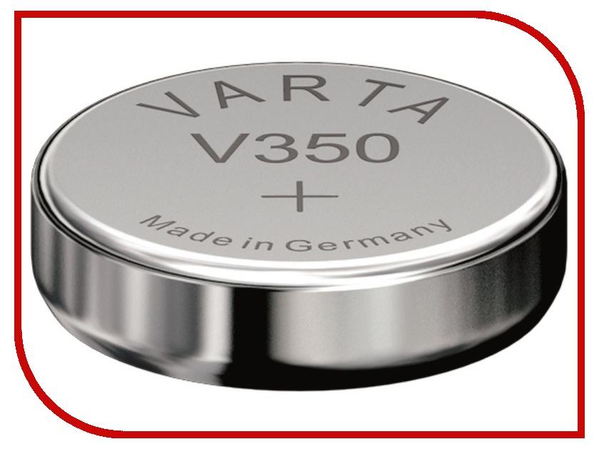 Батарейка Varta 350 01676 357a батарейка