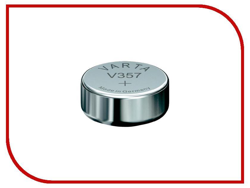 Батарейка Varta 357 01683<br>
