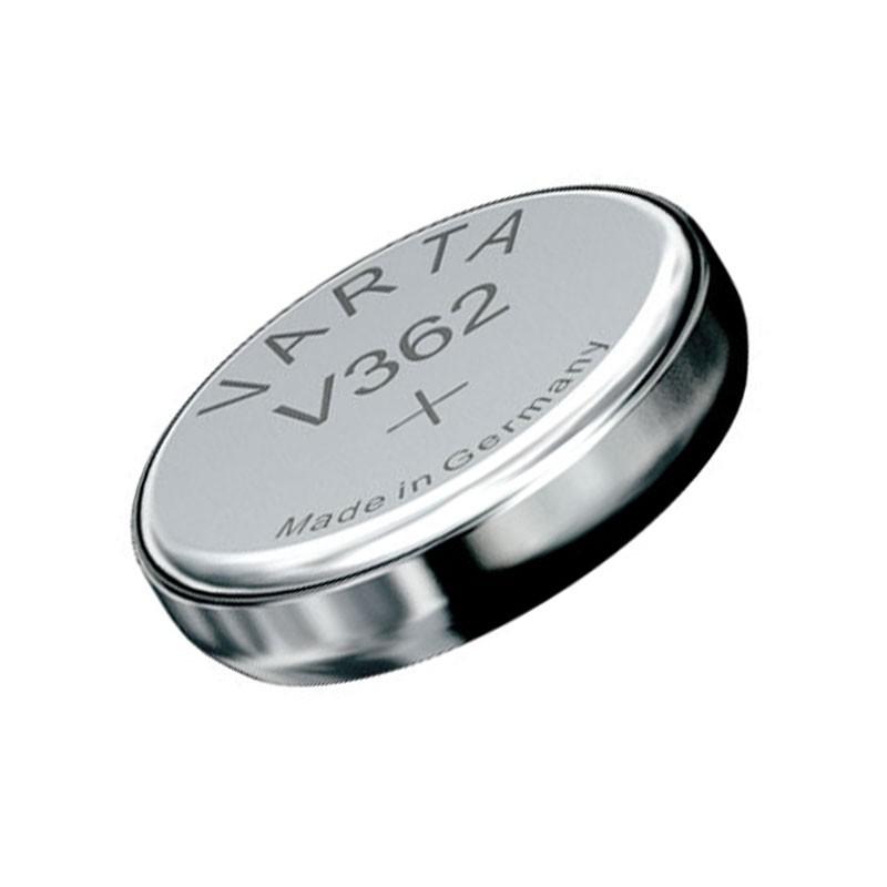 Батарейка Varta 377 01813