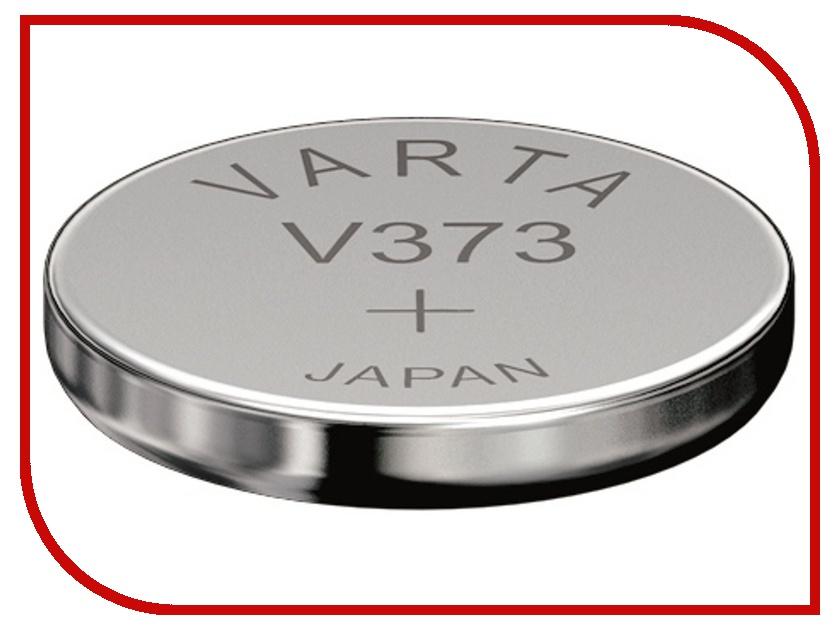 Батарейка Varta 373 01864<br>