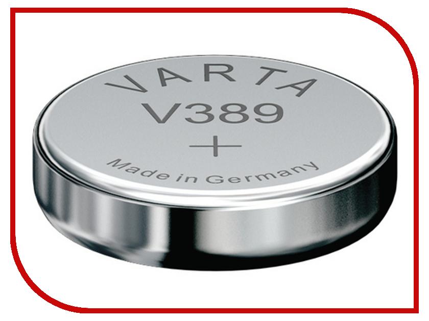 Батарейка Varta 389 01781 varta 14ач moto 514 012 014 yb14 a2