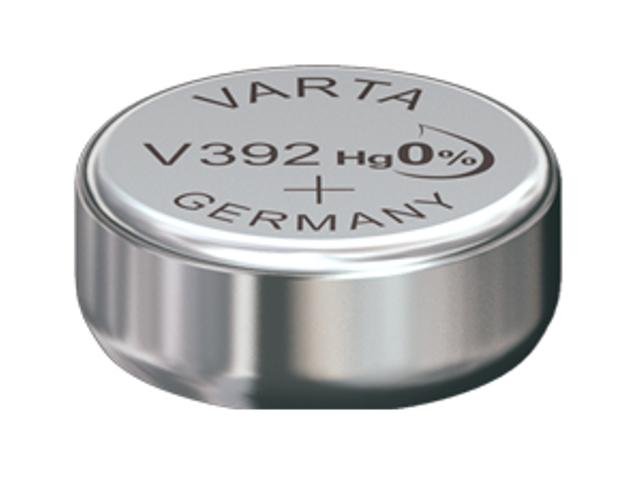 Батарейка Varta 392 01679