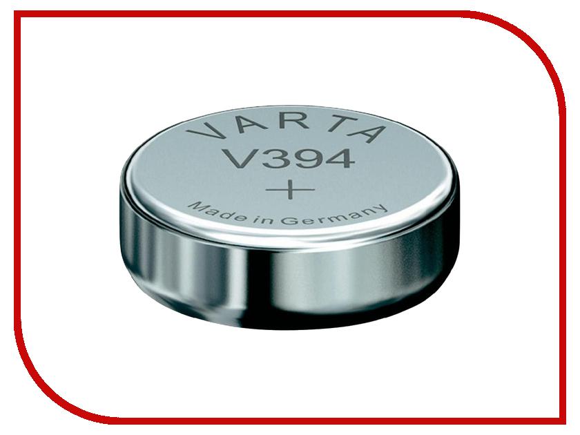 Батарейка Varta 394 01680