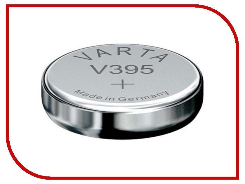 Батарейка Varta 395 01653<br>