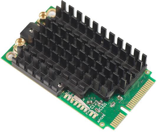 Wi-Fi адаптер MikroTik R11e-5HnD