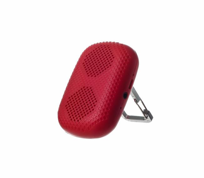 Колонка HARPER PS-041 Red
