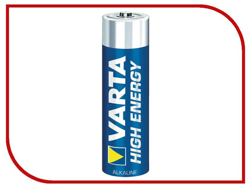 Батарейка AAA - Varta High Energy LR03 (24 штуки) 13258<br>