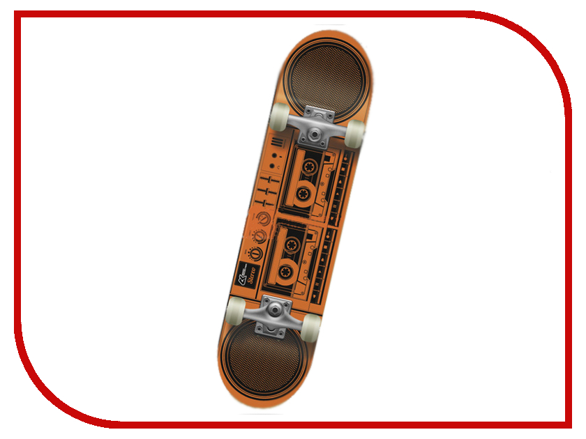 цена на Скейт Спортивная Коллекция SC Mafon