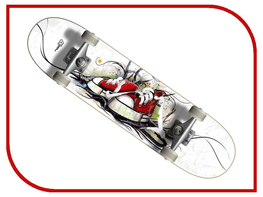 Скейт Спортивная Коллекция SC Boots скейт спортивная коллекция sc spacer