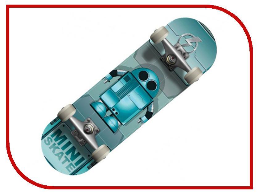 Скейт Спортивная Коллекция SC Robot SP-69 Mini-board original roland sp 300 sp 300v sp 540v panel board w840605010 printer parts