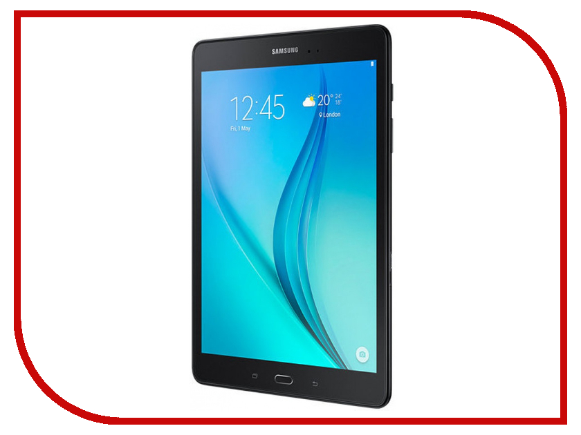 Планшет Samsung SM-T355 Galaxy Tab A 8.0 - 16Gb LTE Black SM-T355NZKASER (Qualcomm Snapdragon APQ8016 1.2 GHz/2048Mb/16Gb/Wi-Fi/3G/LTE/Bluetooth/GPS/Cam/8.0/1024x768/Android) планшет samsung sm t719n galaxy tab s2 8 0 32gb lte black sm t719nzkeser qualcomm snapdragon 652 1 8 ghz 3072mb 32gb wi fi bluetooth cam 8 0 2048x1536 android