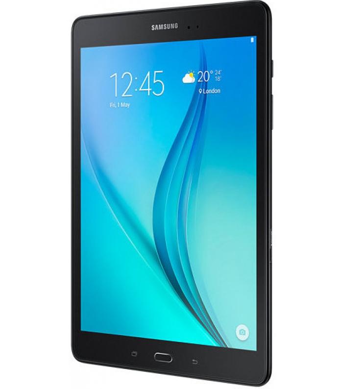 ������� Samsung SM-T355 Galaxy Tab A 8.0 - 16Gb LTE Black SM-T355NZKASER Qualcomm Snapdragon APQ8016 1.2 GHz/2048Mb/16Gb/Wi-Fi/3G/LTE/Bluetooth/GPS/Cam/8.0/1024x768/Android<br>