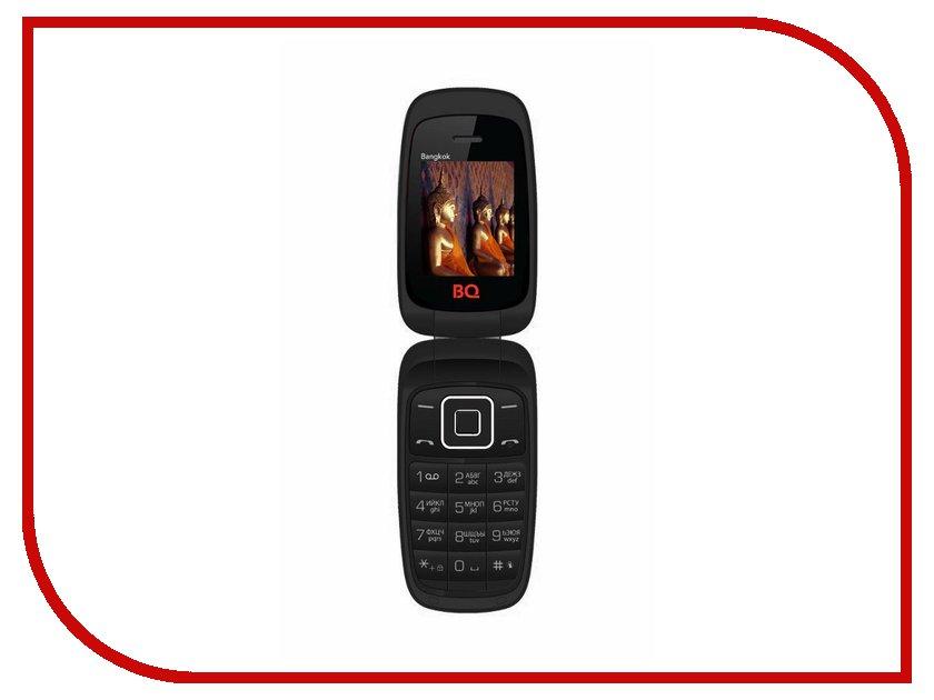 Сотовый телефон BQ BQM-1801 Bangkok Black