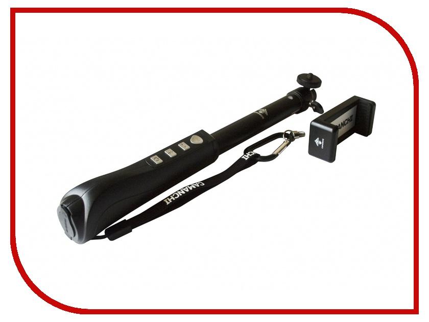 Штатив Camanchi cmc-907 Black