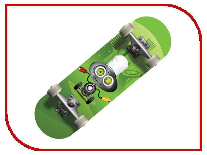 Скейт Спортивная Коллекция SC Megavolt Mini-board