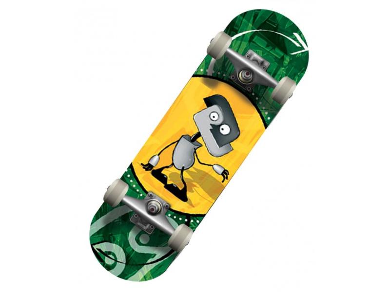 Скейт Спортивная Коллекция SC Agent SP-007 Mini-board