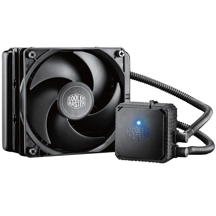 Водяное охлаждение Cooler Master RL-S12V-24PK-R2 (Intel LGA2011/1366/1150/1155/1156/775/AMD FM2+/FM2/FM1/AM3+/AM3/AM2)
