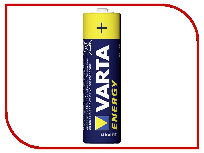 Батарейка AA - Varta Energy 4106 LR6 (10 штук) 10908<br>