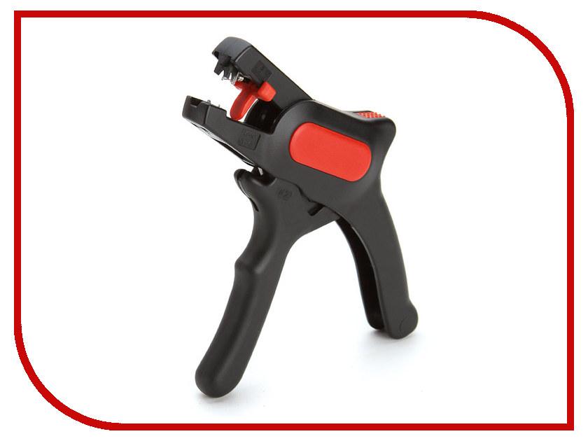 Инструмент для снятия изоляции КВТ WS-06 60409 инструмент yato для снятия изоляции
