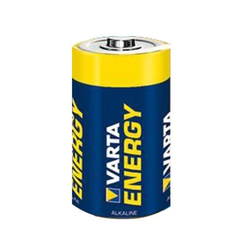 Фото - Батарейка D - Varta Energy 4120 LR20 (2 штуки) 10905 батарейка c varta superlife 2014 r14 2 штуки 01240