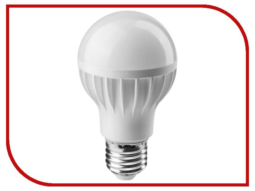 Лампочка ОнЛайт 71 648 OLL-A60-7-230-4K-E27<br>