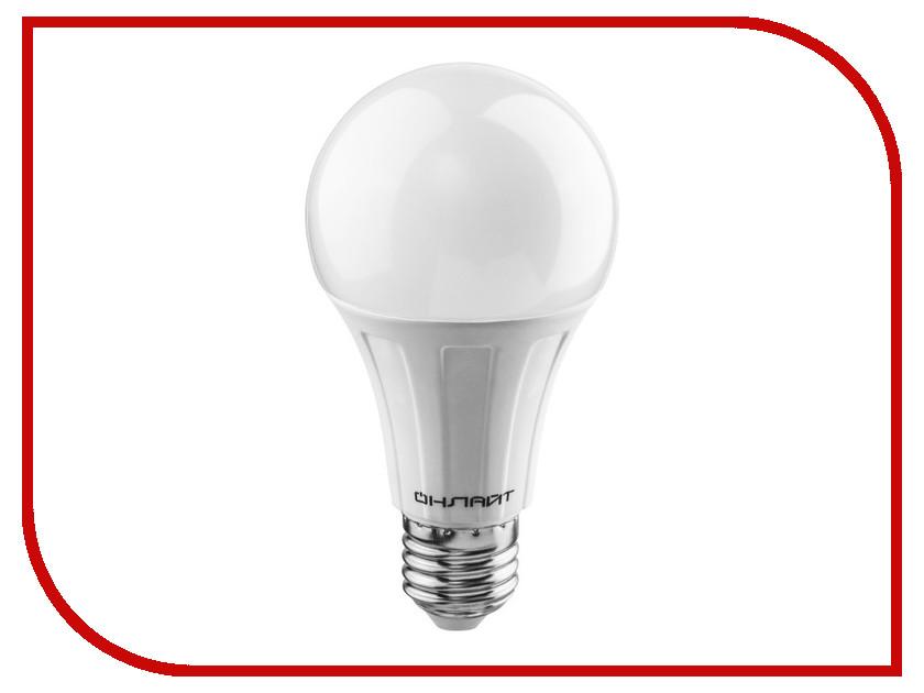 Лампочка ОнЛайт 71 655 OLL-A65-12-230-4K-E27<br>