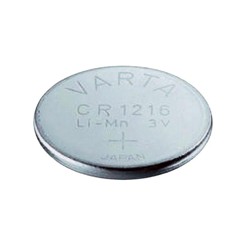 CR1216 - Varta 6216 (1 штука) 01253