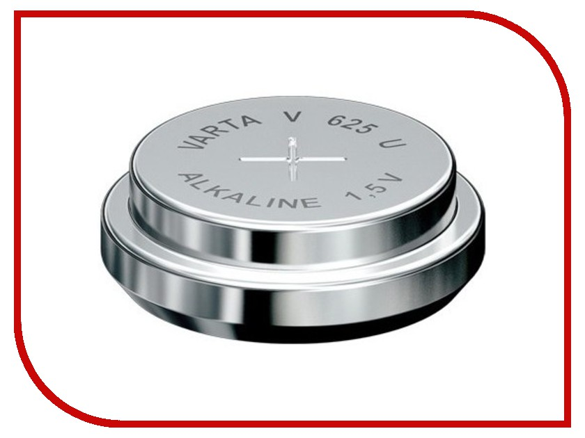 Батарейка V625U - Varta Professional Electronics 4626 01588 varta varta electronics lr44 1