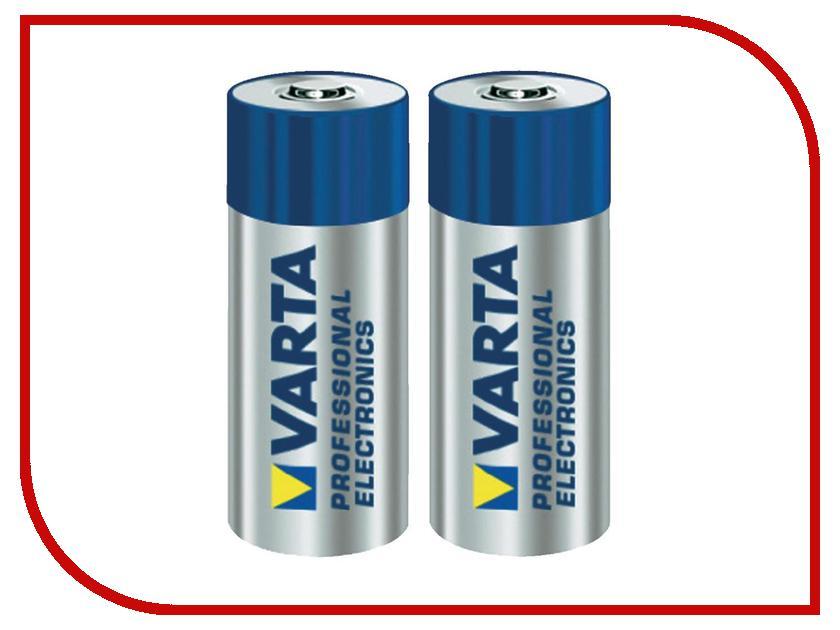 Батарейка V23GA - Varta Professional Electronics 4223 01401
