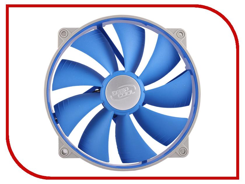 Вентилятор DeepCool UF140 вентилятор deepcool gf140