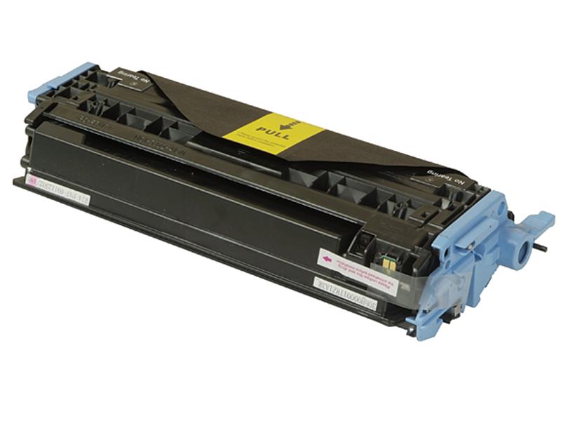 Картридж Cactus CS-Q6002A / CSP-Q6002A для HP LaserJet 1600/2600N/M1015/M1017 Yellow 2000стр/2500стр 95% new original laserjet formatter board for hp pro200 m251 m251dn 251nw cf153 60001 cf152 60001 printer part on sale