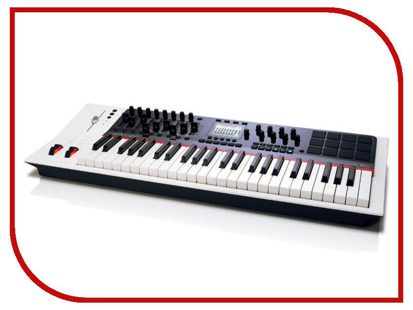 MIDI-клавиатура Nektar Panorama P4 hdd плеер tc30 tv p4 p