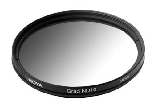 Светофильтр HOYA Graduated ND10 77mm 81992