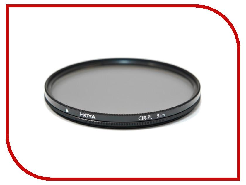 Светофильтр HOYA PL-CIR TEC SLIM 46mm 81988<br>