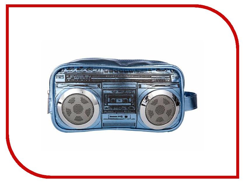 Сумка Fydelity Nu Skool Doppler Case Blue 87312 от Pleer