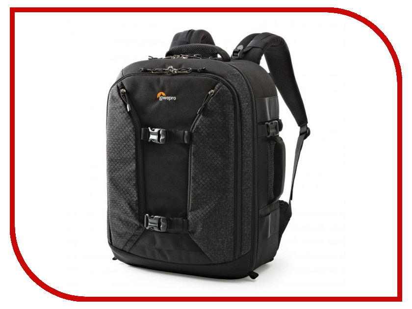 LowePro Pro Runner BP 450 AW II Black LP36875-PWW