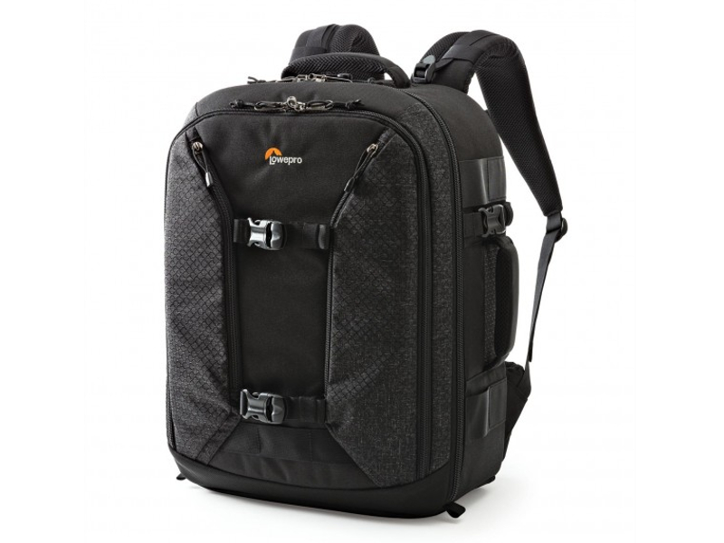LowePro Pro Runner BP 450 AW II Black LP36875-PWW lowepro flipside 400 aw ii black lp37129 pww