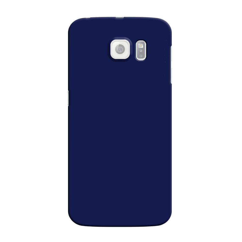 ��������� �����-�������� Samsung Galaxy S6 Deppa Air Case + �������� ������ Blue 83177