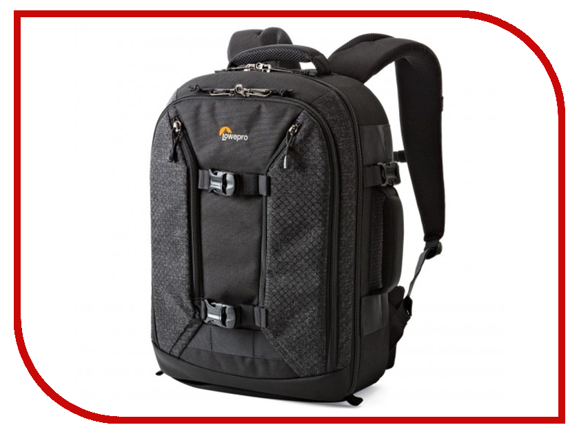 Рюкзак LowePro Pro Runner BP 350 AW II Black<br>