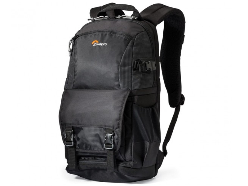 цена LowePro Fastpack BP 150 AW II Black LP36870-PWW онлайн в 2017 году