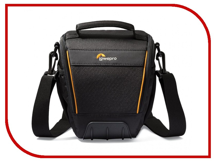 Сумка LowePro Adventura TLZ 30 II Black<br>