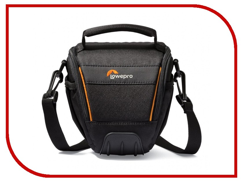 LowePro Adventura TLZ 20 II Black lowepro adventura 120