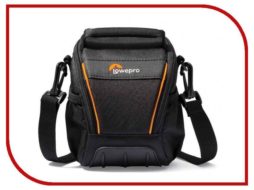 LowePro Adventura SH100 II Black lowepro adventura 120