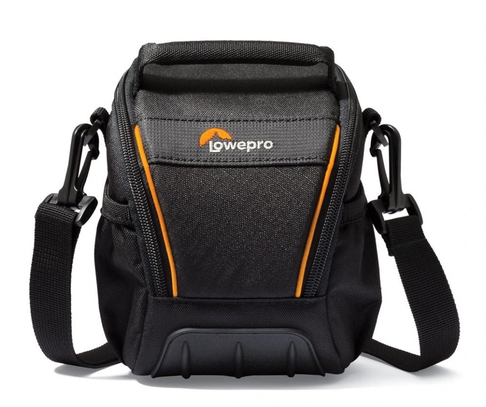Сумка LowePro Adventura SH100 II Black LP36866-0WW