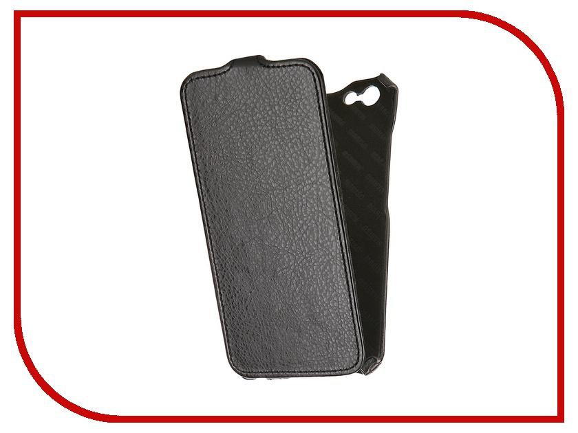 Аксессуар Чехол Mariso для iPhone 6 Plus Black MIPH655<br>