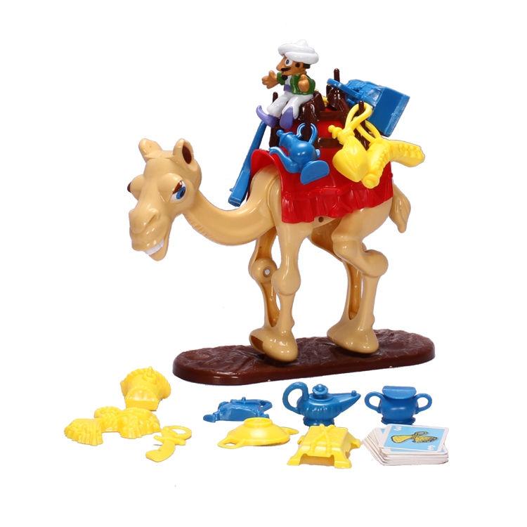 Настольная игра Zilmer Как приручить верблюда ZIL0501-016