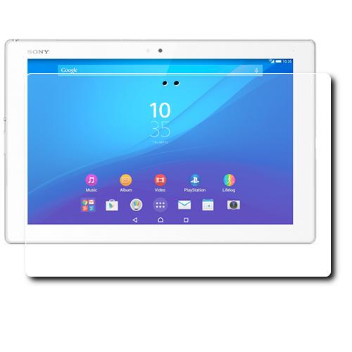 ��������� �������� ������ Sony Xperia Z4 Tablet Deppa Transperent 61386