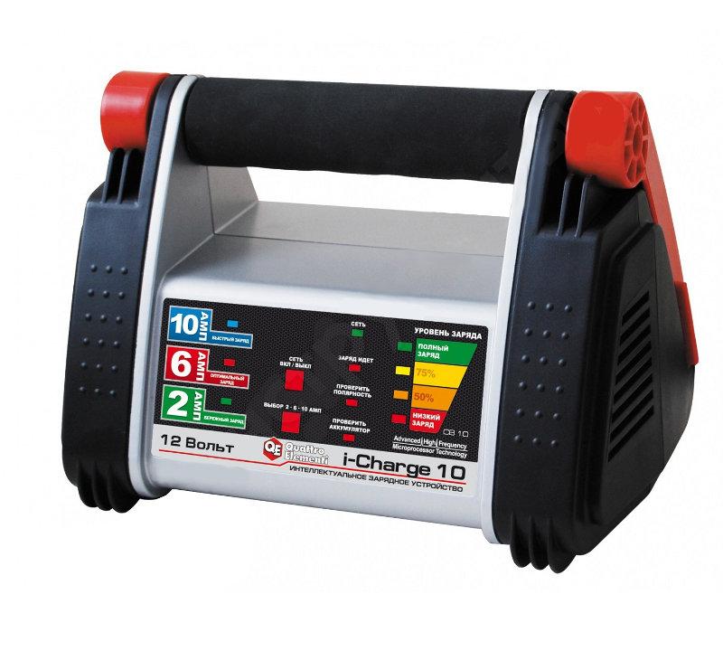 Устройство Quattro Elementi i-Charge 10 771-152